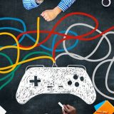 Játékkal jobb tanítani! - A gamification elmélete és gyakorlata kezdőknek (15 óra - 15 kredit)