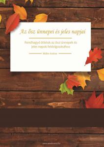 Az ősz ünnepei és jeles napjai jó-1