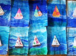 Sára néni ötletei 3. rész: Kreatív hang- és betűtanítás