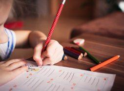 Írás-előkészítés és finommotorika fejlesztés