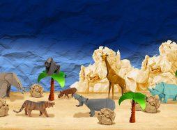 Az origami világnapja – október 24.