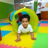 Egészséges életmódra nevelés az óvodában mindennapos mozgással – továbbképzés óvodapedagógusok részére
