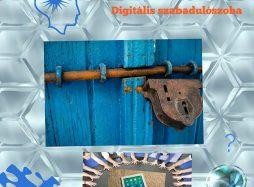 Digitális kalandok 3.  Breakout game – avagy digitális szabadulószoba az oktatásban