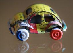 Kreatív ötletek gyűjteménye – újrahasznosítás