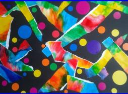 Kreatív és szórakoztató vizuális ötletek óvodás gyerekeknek – 9. rész: Kollázsok