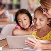 IKT START! – hogyan kezdjük el alkalmazni az IKT eszközöket eredményesen a tanórán – továbbképzés tanítók, tanárok számára (30 óra – 30 kredit)