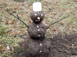 Jó játék: (lenne) a hó, a jég (ötletek, ha még sincs)