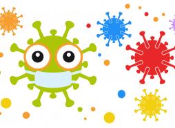 A koronavírusról gyerekeknek  – kérdések-válaszok, játékok, feladatok, melyekkel segíthetünk feldolgozni a megváltozott helyzetet