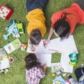 Távtanulás kisiskolásokkal- továbbképzés tanítóknak (30 óra – 30 kredit)