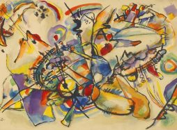 """Februári ötletelő 1. – """"Rendhagyó"""" jelmezbál: színek, formák, festők képek"""