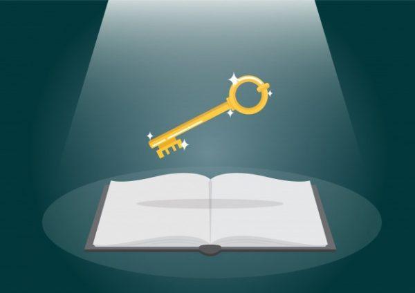 kulcskönyv