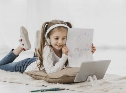 Óvoda korona idején (és azon túl is) – Felelősen, felelősséggel az óvodai digitális környezetben, ablakban digitális műveltségünk