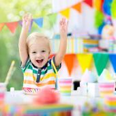 Jeles napok a bölcsődében – Továbbképzés csecsemő- és kisgyermeknevelők számára (15 óra – 16 kredit)