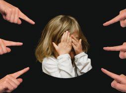 """""""Így bántotok Ti"""" – avagy az iskolai zaklatás és megnyilvánulási formái"""